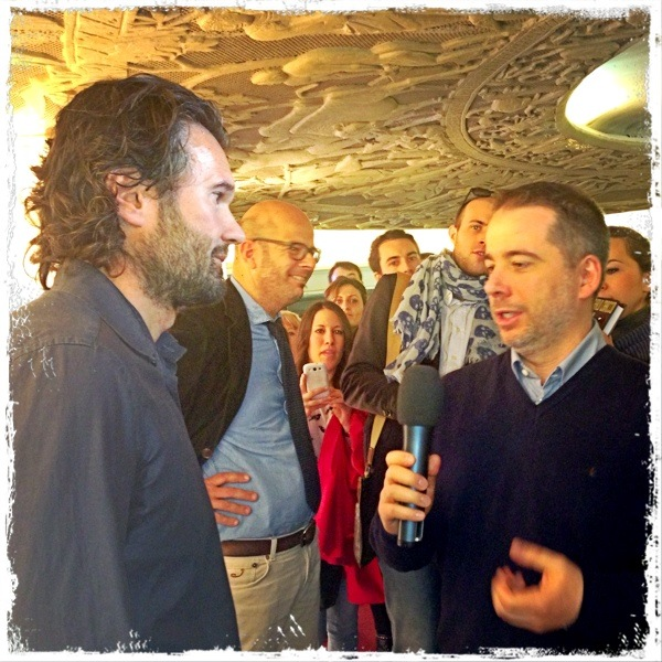 cracco intervistatofoto