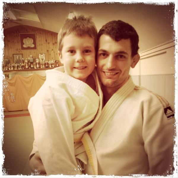 judoalfredooto