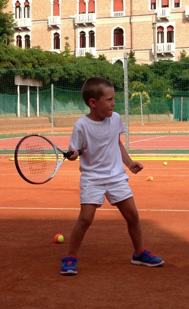 tennisfoto